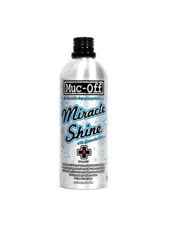 Muc-Off Miracle Shine Politur 500ml