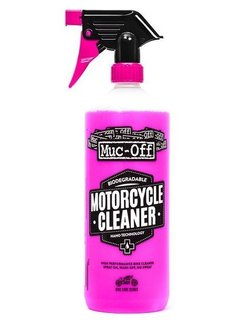 Muc-Off Motorcycle Cleaner Nano Technology