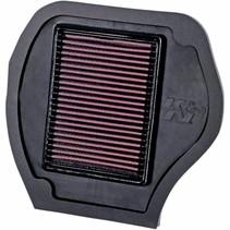 Racing Luftfilter für Yamaha Grizzly 550 / 700 Bj. 07-13