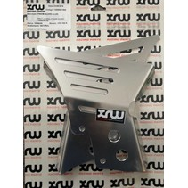 Frame Guard Aluminium für Yamaha YFM 700 R