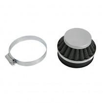 60 mm Luftfilter für Dirtbike 50/70/90/110/125cc