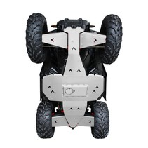 Full Body Kit Alu für Polaris Scrampler 850/1000 XP