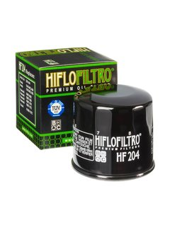 Hiflo Ölfilter HF204