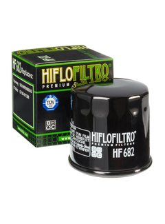 Hiflo Ölfilter HF682