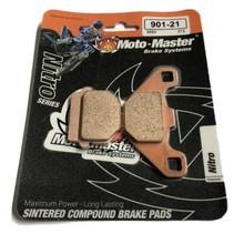 Bremsbelege Brakepad 90121 Rear-Front