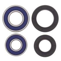 Radlager-Kit vorne für Dinli DL450