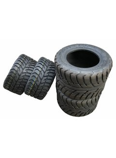 Maxxis Reifensatz - Spearz 2 x 195/50-10 & 2 x 255/40-10