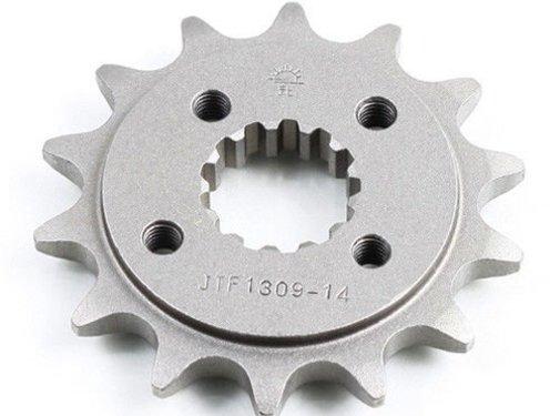 JT Chain Ritzel JTF569 für Yamaha YFM 350 R