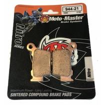 Bremsbelege Brakepad 94421 Rear