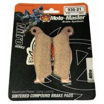 Bremsbelege Brakepad 93021 vorne/hinten