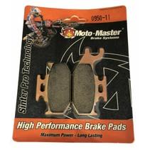 Bremsbelege Brakepad 95011 vorne/hinten