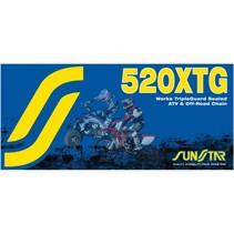 Quad Kette 520 XTG