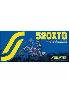 Sunstar Quad Kette 520 XTG