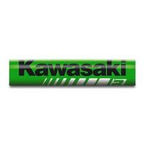 Lenkerpolster Kawasaki rund