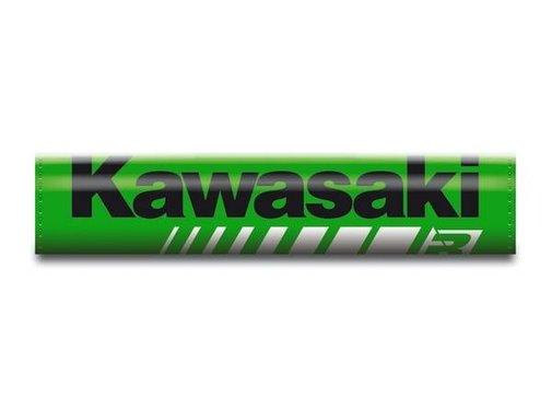 Blackbird Racing Lenkerpolster Kawasaki rund