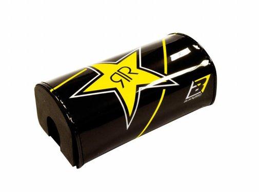 Blackbird Racing Lenkerpolster Rockstar Suzuki eckig