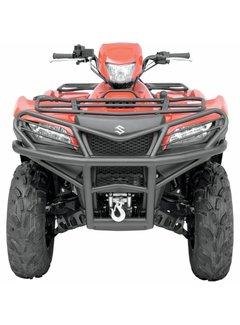 Moose Utility Front Bumber für Suzuki LT-A 750