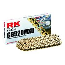 Kette MXU 520 Sealed UW-Ring
