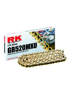 RK Kette MXU 520 Sealed UW-Ring