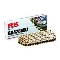Kette MXZ Gold 428