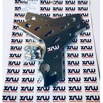 Frame Guard für Suzuki LTR 450 Aluminium