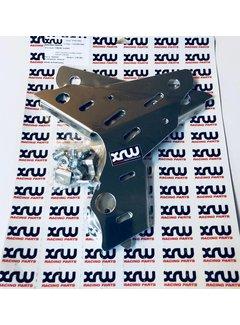 XRW Frame Guard für Suzuki LTR 450 Aluminium