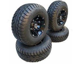 ATV Reifensätze mit Felgen