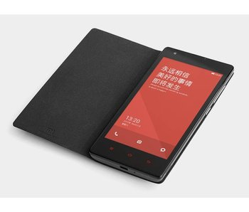 Xiaomi Redmi Note flipcover
