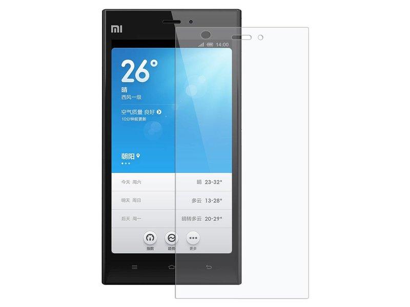 Xiaomi Mi3 Screenprotector