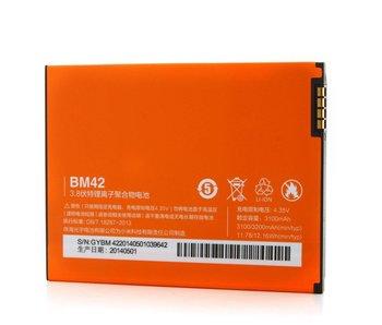 Xiaomi Redmi Note batterij