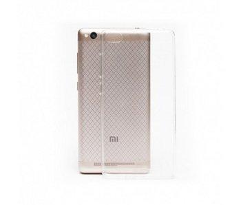 Xiaomi Redmi 4 silicon case
