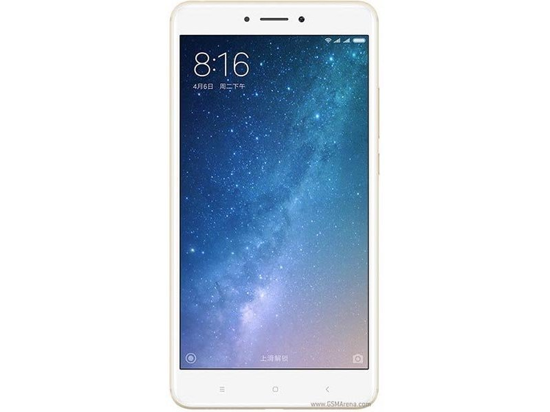 Xiaomi Mi Max 2