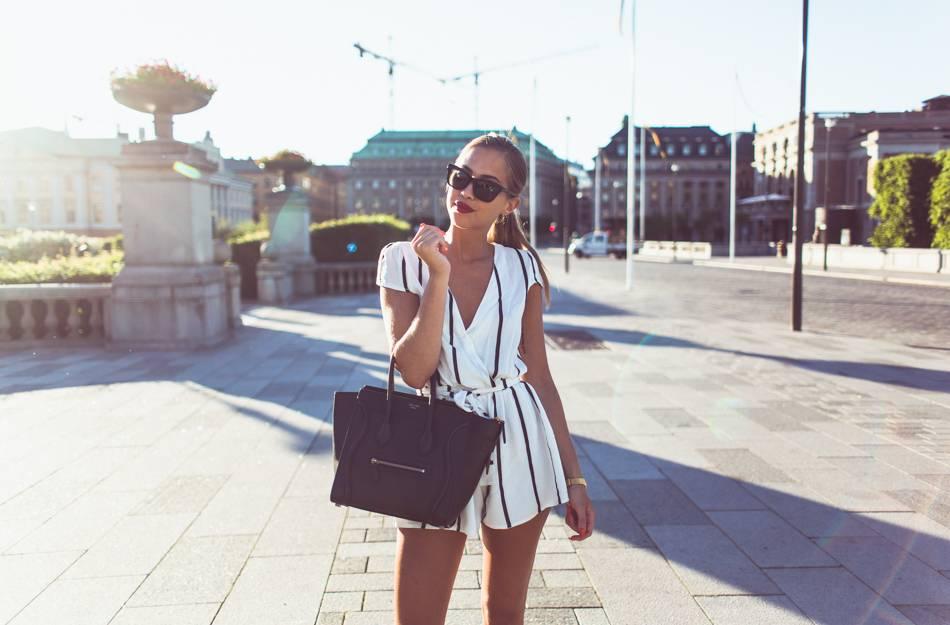 Fashion trend: stripes!