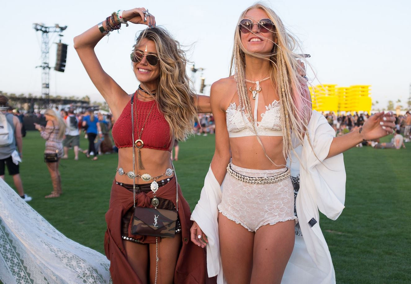 coachella festival outfit 4