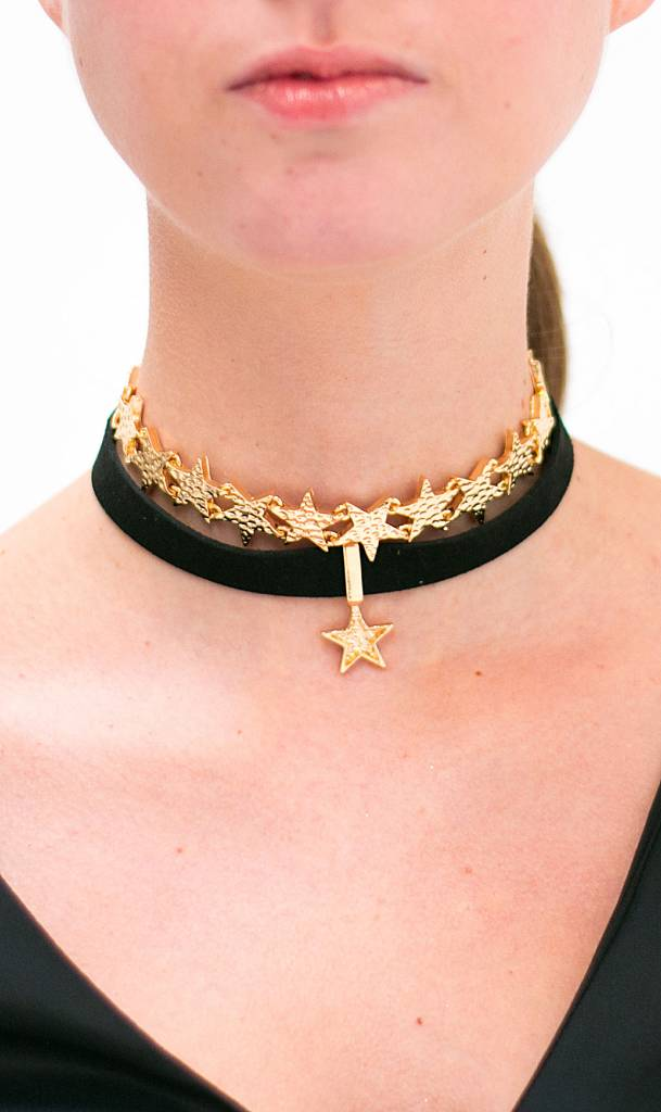 Star Choker Set