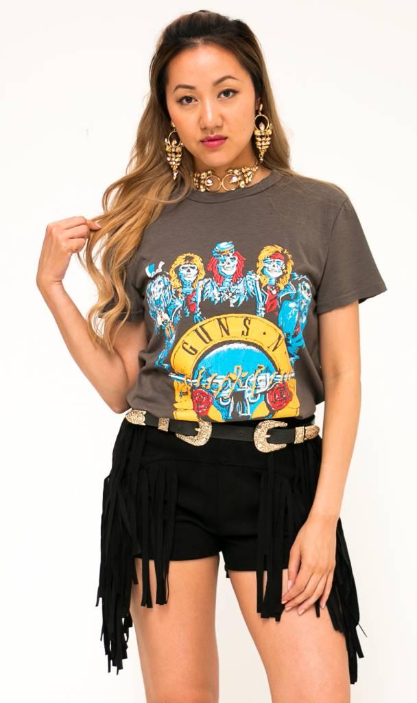 Vintage Guns n' roses t-shirt