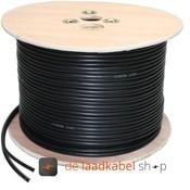 DOSTAR Câble de recharge véhicule électrique 32A Monophasé