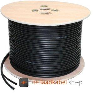 DOSTAR Câble de recharge véhicule électrique 16A Triphasé