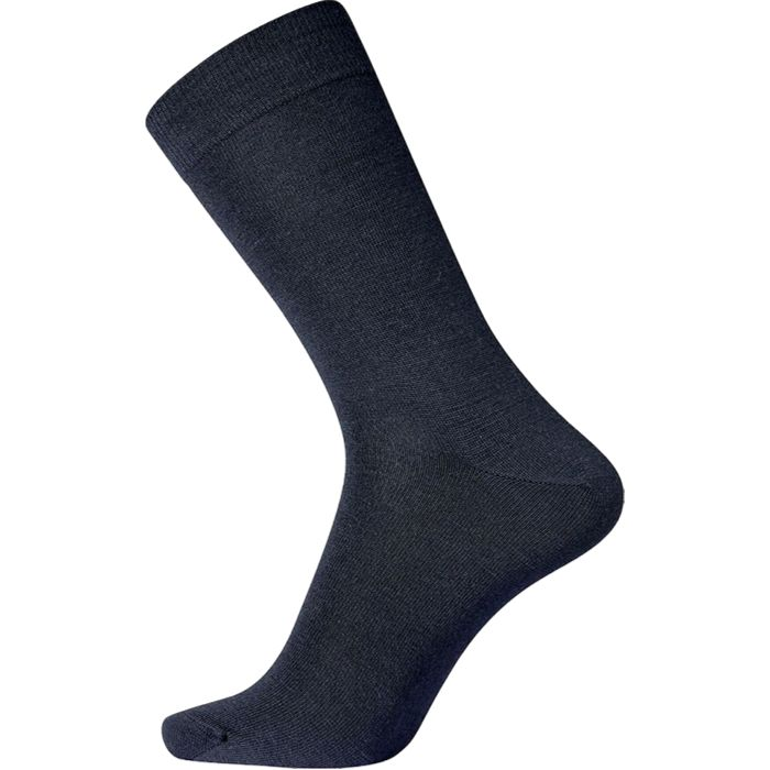De unieke Twin Sock van Egtved. Wol van buiten en katoen van binnen