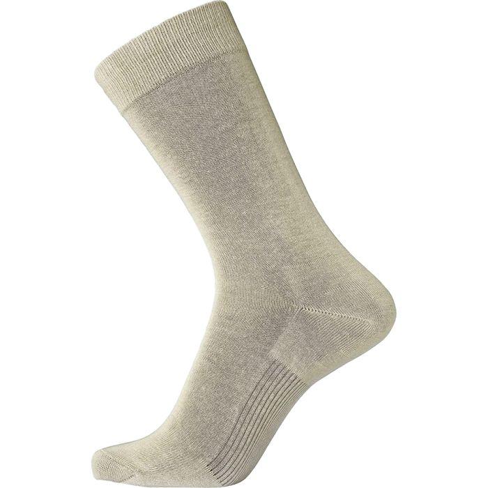 Klassieke sokken van Egtved met ventilerende zool