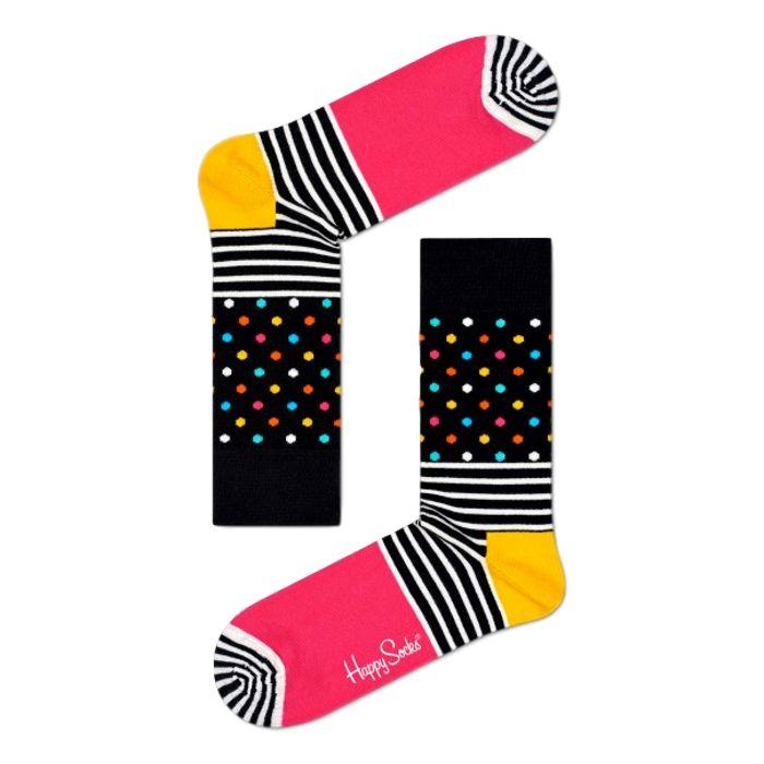 Stripes & Dots multi