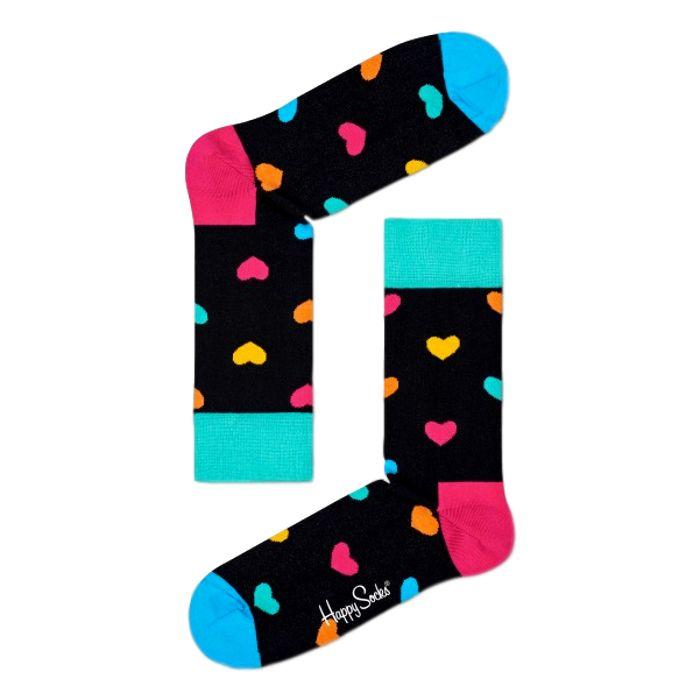Heart Socks 1