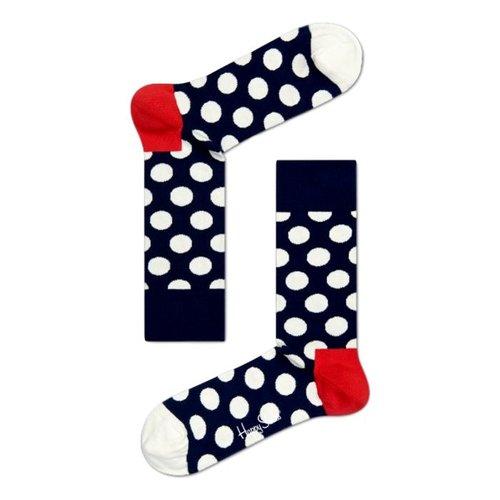 Happy Socks Big Dot marine
