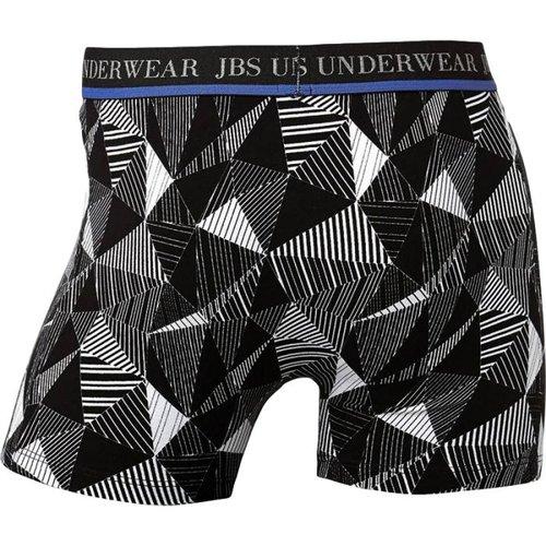 JBS Boxershort van JBS, zwart met verschillende dessins