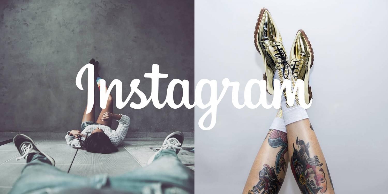 De 11 tofste instagramfotos met sokken