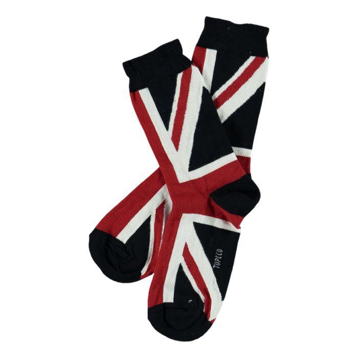 Dames Engelse vlag