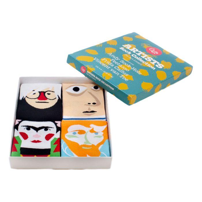 Artist Gift Box