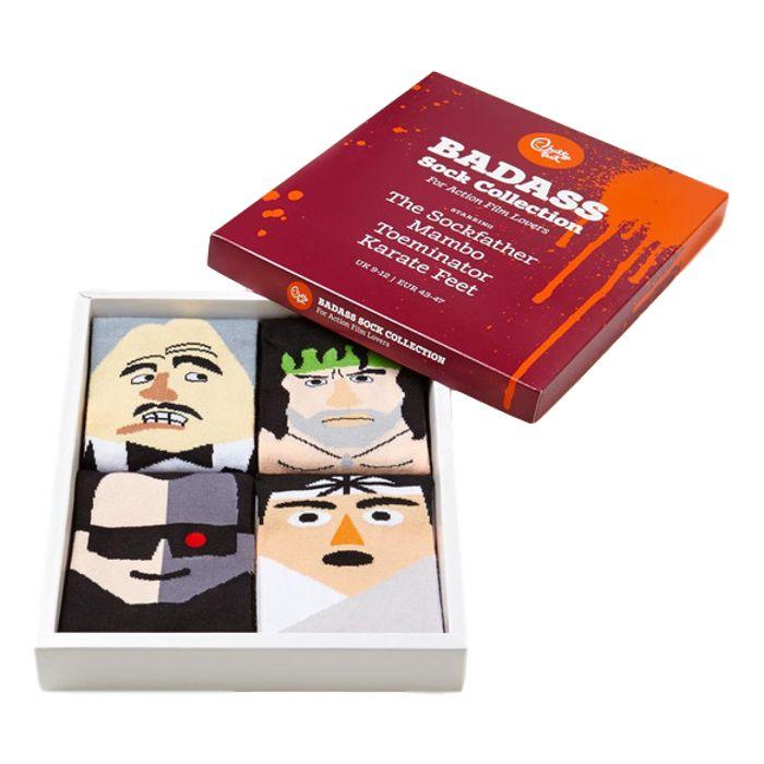 Badass Gift Box