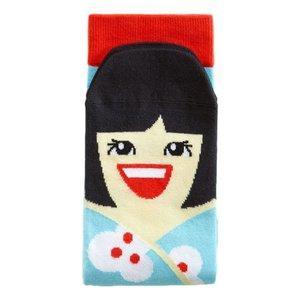 ChattyFeet Yoko Mono