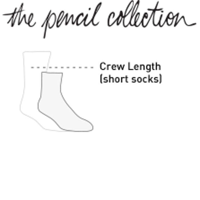 Pencil Short Navy